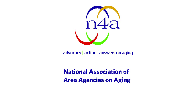 National Association of Area Agencies on Aging